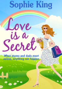 Love is a Secret by Sophie King