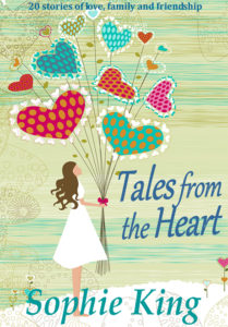 Tales from the Heart by Sophie King