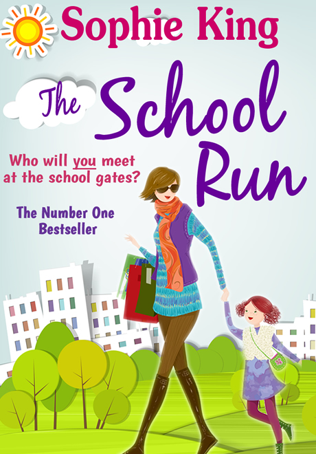 The school run by sophie king great stories with heart the school run by sophie king fandeluxe Choice Image