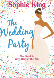 The Wedding Party by Sophie King